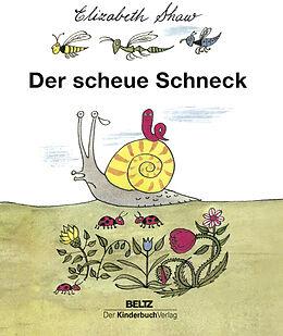 Der scheue Schneck [Versione tedesca]
