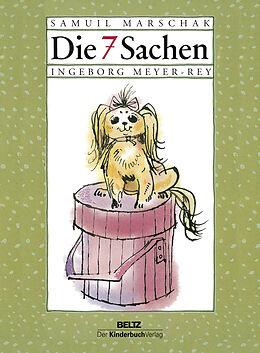 Die 7 Sachen [Version allemande]