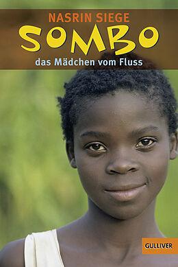 Sombo, das Mädchen vom Fluss [Versione tedesca]