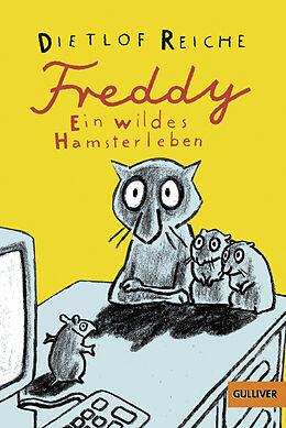 Freddy. Ein wildes Hamsterleben [Versione tedesca]