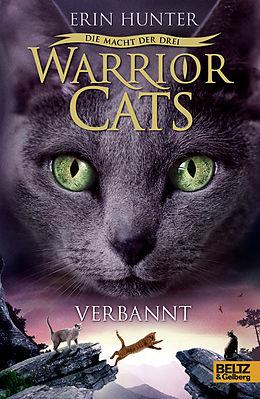 Warrior Cats - Die Macht der drei, Verbannt [Version allemande]
