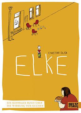Fester Einband Elke von Christian Duda