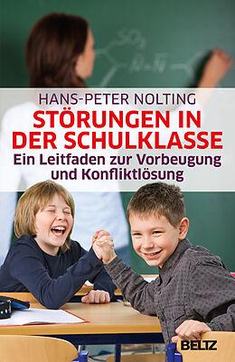 Störungen in der Schulklasse [Version allemande]