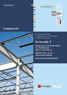 Eurocode 3 Bemessung und Konstruktion von Stahlbauten [Versione tedesca]