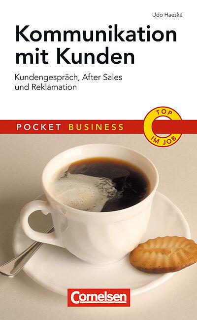 Kommunikation mit Kunden [Versione tedesca]