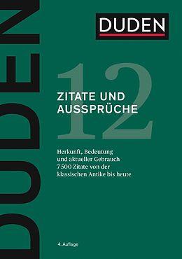 Cover: https://exlibris.azureedge.net/covers/9783/4119/1243/8/9783411912438xl.jpg