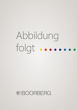 Kartonierter Einband (Kt) Jagdrecht in Baden-Württemberg von Michael Brenner, Martin Bürner, Sören Kurz