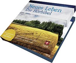 Digital Neues Leben. Die Hörbibel. 8 MP3-CDs von