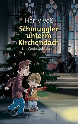 Schmuggler unterm Kirchendach [Version allemande]