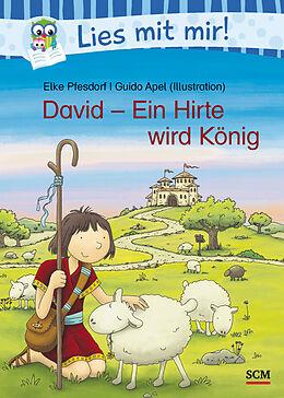 David - Ein Hirte wird König [Version allemande]
