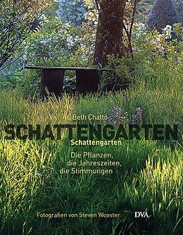 Schattengarten [Versione tedesca]