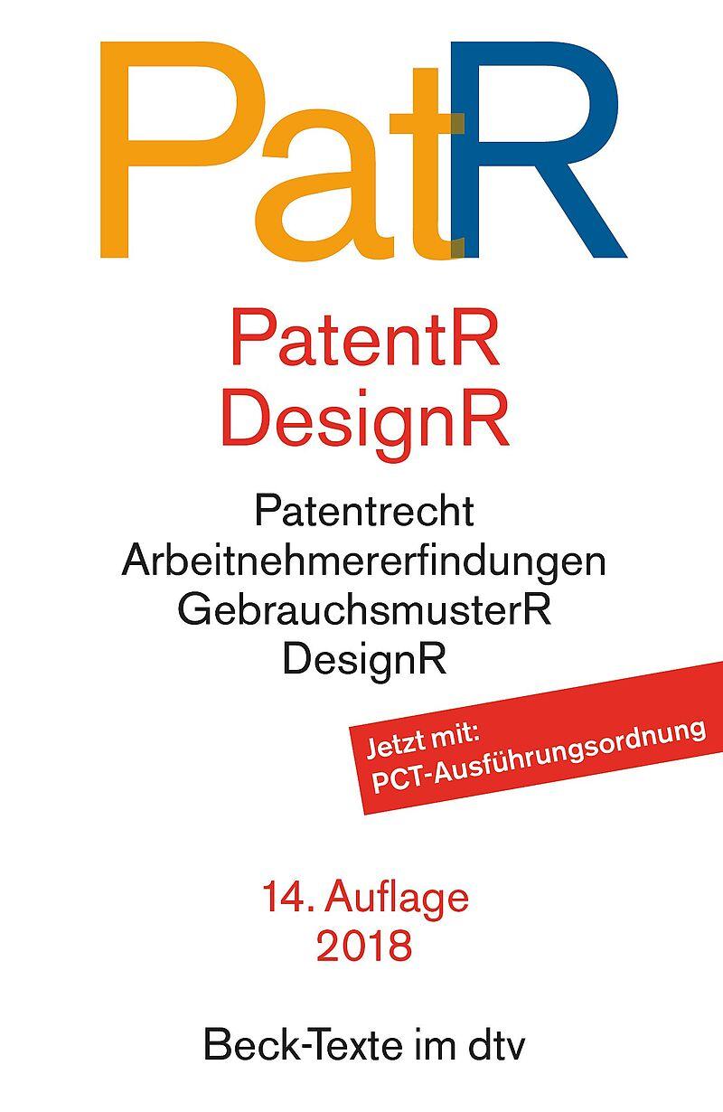 Patent- und Musterrecht - - Buch kaufen   exlibris.ch