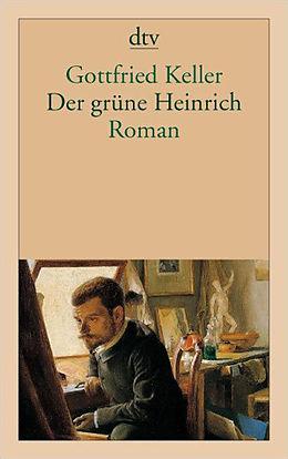 Der grüne Heinrich [Versione tedesca]