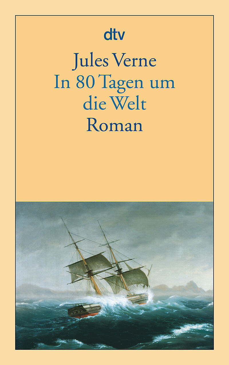 In 80 Tagen Um Die Welt Jules Verne Buch Kaufen Ex Libris