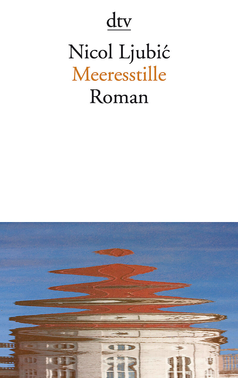 Meeresstille [Version allemande]