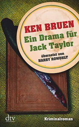 Ein Drama für Jack Taylor (Bd. 4)