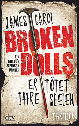 Broken Dolls - Er tötet ihre Seelen [Version allemande]