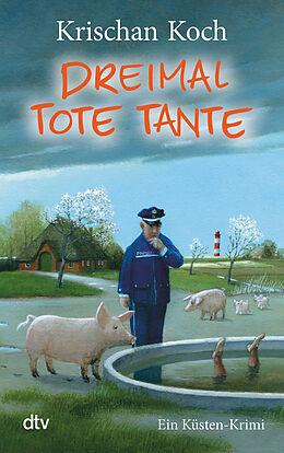 Dreimal Tote Tante [Version allemande]