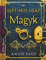 Septimus Heap - Magyk [Version allemande]