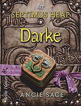 Septimus Heap - Darke [Version allemande]