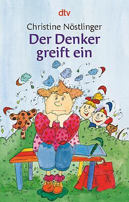 Der Denker greift ein [Version allemande]