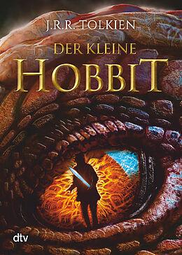 Kartonierter Einband Der kleine Hobbit von J.R.R. Tolkien