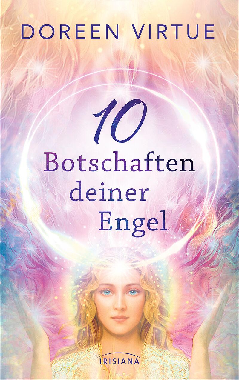 Herunterladen Deutsch Pdf 10 Botschaften Deiner Engel Epub Mobi