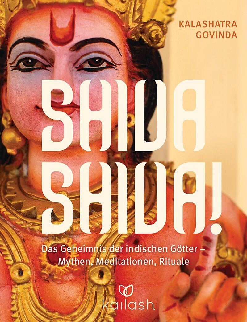 Shiva Shiva! [Versione tedesca]