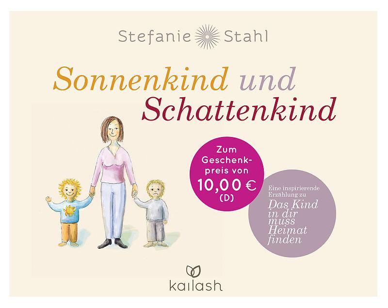 Sonnenkind Und Schattenkind Stefanie Stahl Buch Kaufen Ex Libris