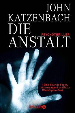 E-Book (epub) Die Anstalt von John Katzenbach