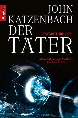 E-Book (epub) Der Täter von John Katzenbach