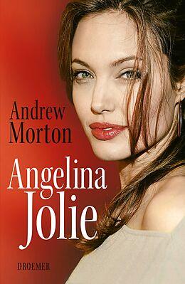 E-Book (epub) Angelina Jolie von Andrew Morton