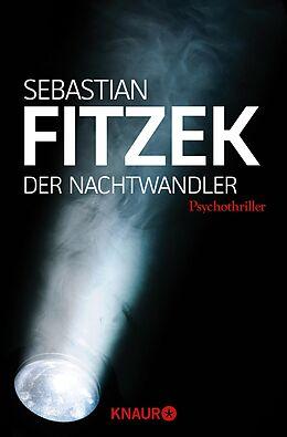 E-Book (epub) Der Nachtwandler von Sebastian Fitzek