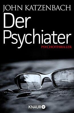 E-Book (epub) Der Psychiater von John Katzenbach