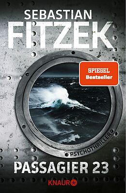 E-Book (epub) Passagier 23 von Sebastian Fitzek