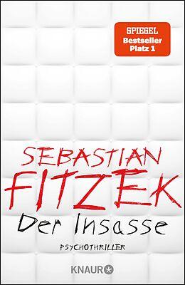 E-Book (epub) Der Insasse von Sebastian Fitzek