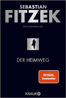 E-Book (epub) Der Heimweg von Sebastian Fitzek