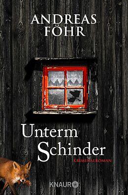 E-Book (epub) Unterm Schinder von Andreas Föhr