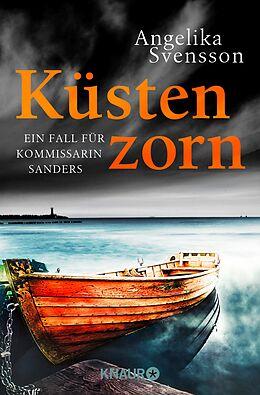 E-Book (epub) Küstenzorn von Angelika Svensson