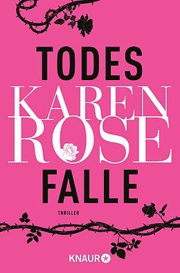 E-Book (epub) Todesfalle von Karen Rose