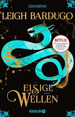 E-Book (epub) Eisige Wellen von Leigh Bardugo