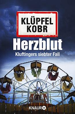Herzblut [Version allemande]