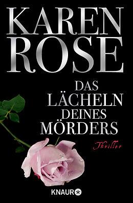 Kartonierter Einband Das Lächeln deines Mörders von Karen Rose