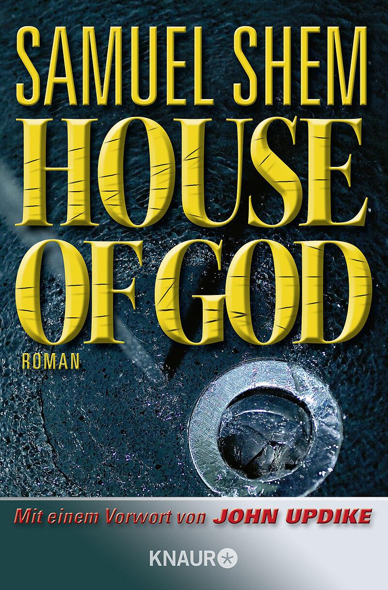 House of God [Version allemande]