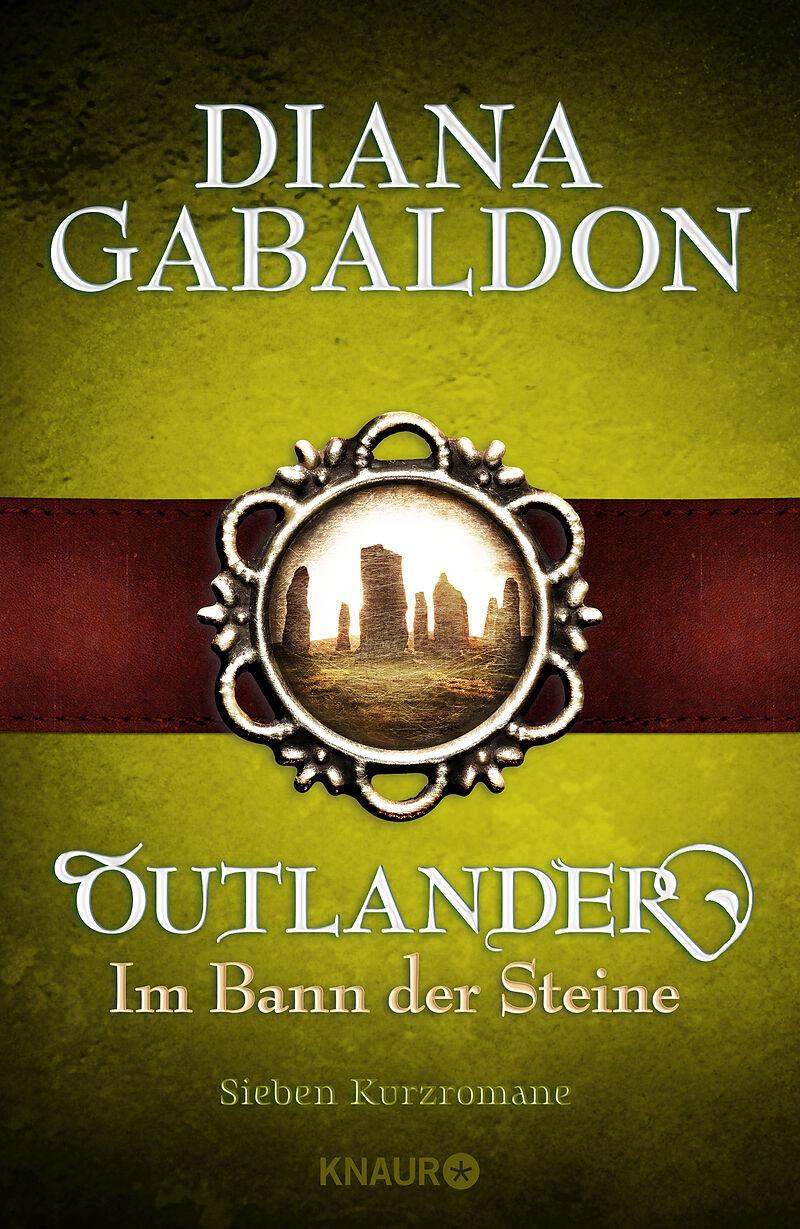 Outlander Buch 5