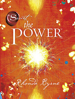 Fester Einband The Power von Rhonda Byrne