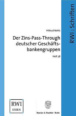Cover: https://exlibris.azureedge.net/covers/9783/4281/2407/7/9783428124077xl.jpg