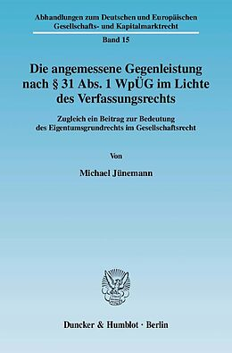 Cover: https://exlibris.azureedge.net/covers/9783/4281/2597/5/9783428125975xl.jpg