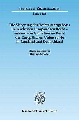 Cover: https://exlibris.azureedge.net/covers/9783/4281/3640/7/9783428136407xl.jpg