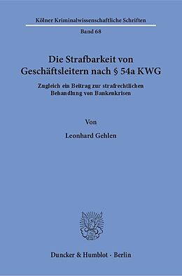 Cover: https://exlibris.azureedge.net/covers/9783/4281/5236/0/9783428152360xl.jpg